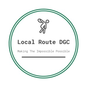 Local Route DGC logo