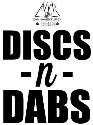 Discs-n-Dabs™ logo