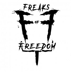 Freaks of Freedom logo