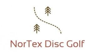NorTex Disc Golf logo