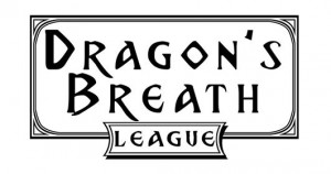 Dragon's Breath League logo
