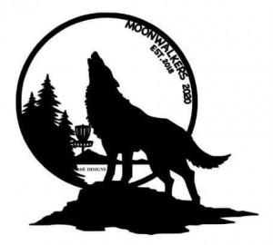 Moonwalkers GDGC logo