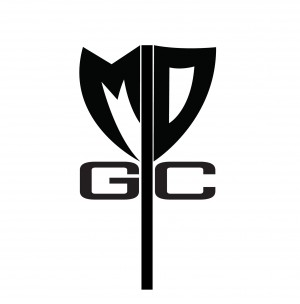 Mulligans Disc Golf Club logo