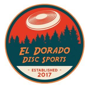 El Dorado Disc Sports logo