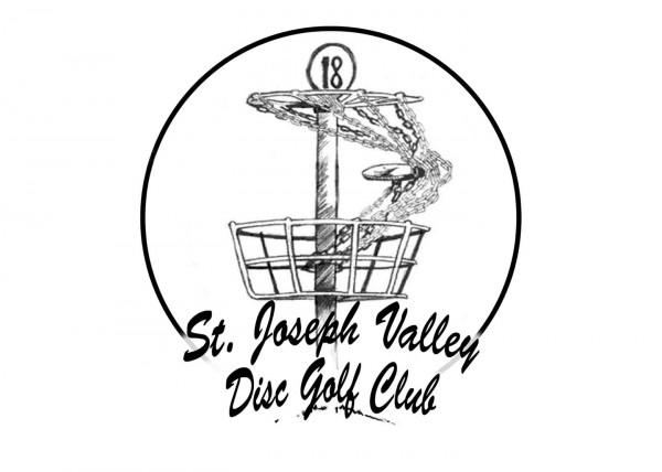 St. Joseph Valley Disc Golf logo