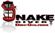 Snake River Disc Golfers logo