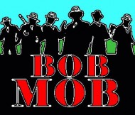 Bob Mob Dub Club logo