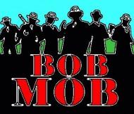 Bob Mob Dub Club logo