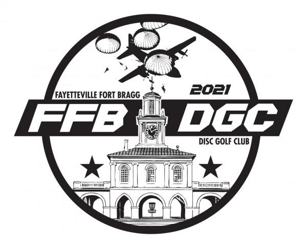 Fayetteville/Fort Bragg DGC logo