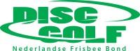 Nederlandse Frisbee Bond logo