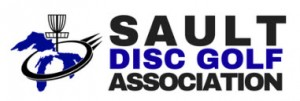 Sault Disc Golf Association logo