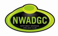 NorthWest Arkansas Disc Golf Club logo
