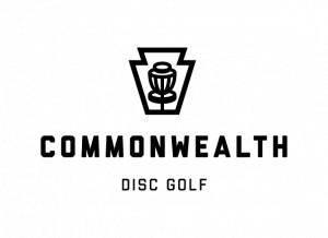 Commonwealth Disc Golf logo