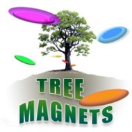 Tree Magnets logo