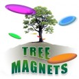 Tree Magnets logo