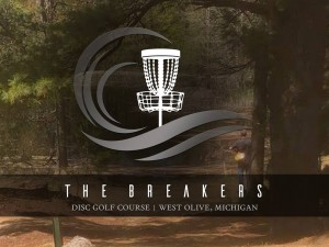 The Breakers logo