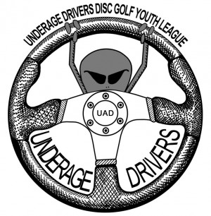 Underage Drivers logo