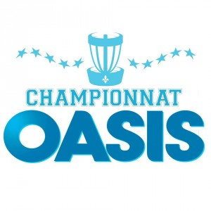 Championnat Oasis logo