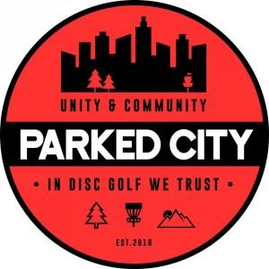 Parked City logo