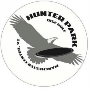 Hunter Park DG logo
