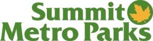 Summit Metro Parks logo