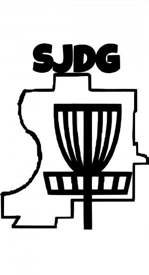 Saint Joseph Disc Golf Club logo