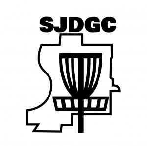 Saint Joseph Disc Golf Club logo