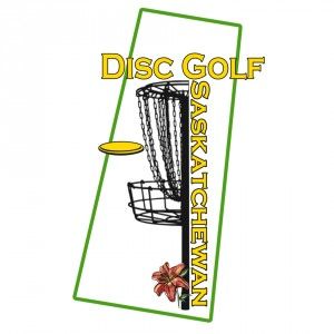 Disc Golf Saskatchewan logo