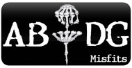 ABDG Misfits logo