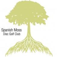Spanish Moss DGC logo