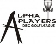 Alpha Players logo
