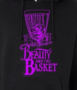 Beauty and the Basket logo