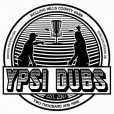 Ypsilanti Disc Golf logo