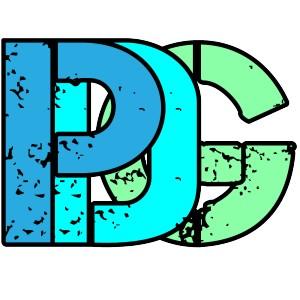 Plumas Disc Golf logo
