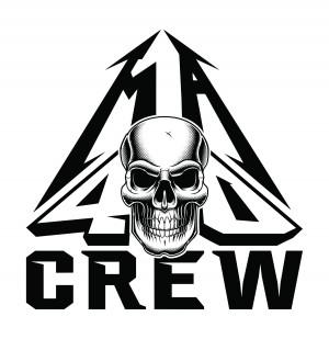 MA40 CREW logo