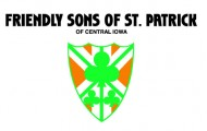 Friendly Sons of Saint Patrick logo
