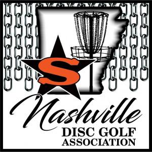 Southwest Arkansas Disc Golf Association logo