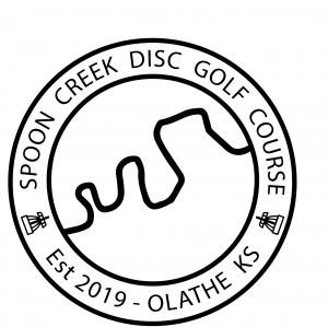 Spoon Creek Disc Golf Club logo