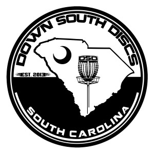 Down South Discs logo