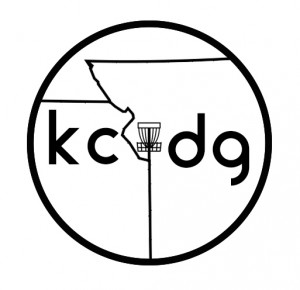 Kansas City Disc Golf logo