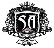 Shore Acres Disc Golf Club logo
