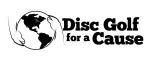 Disc Golf for a Cause logo