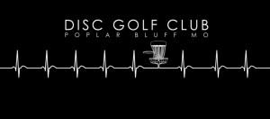 Poplar Bluff Disc Golf logo