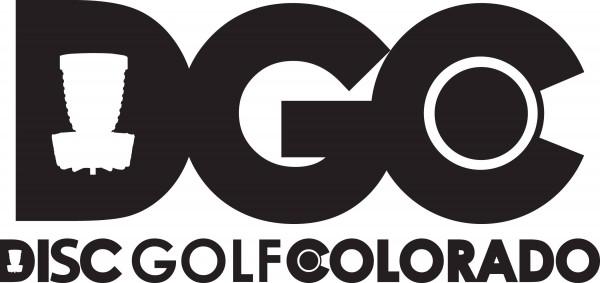 Disc Golf Colorado logo
