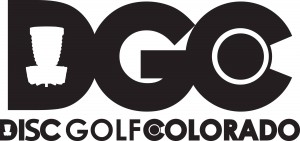 Disc Golf Colorado logo