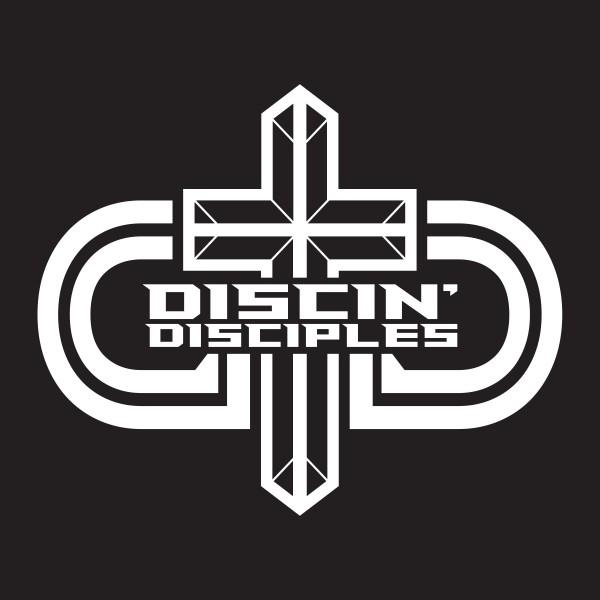Discin' Disciples logo