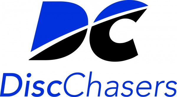 DiscChasers logo