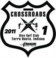 Wabash Valley Disc Golf Club logo