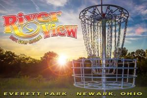 Riverview DGC logo