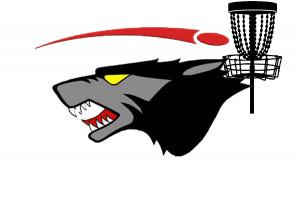 Wolf Pack DGC logo